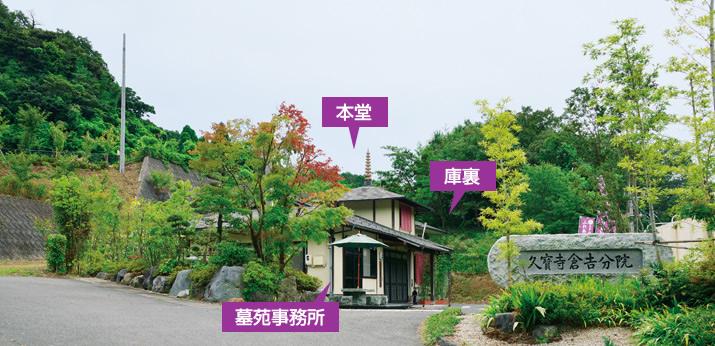 久宝寺倉吉分院